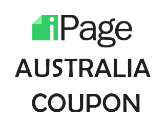 ipage australia coupon